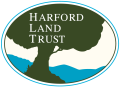 harford land trust logo color